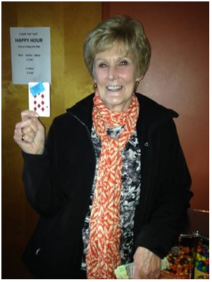 Week 26 Winner Ann Reardon
