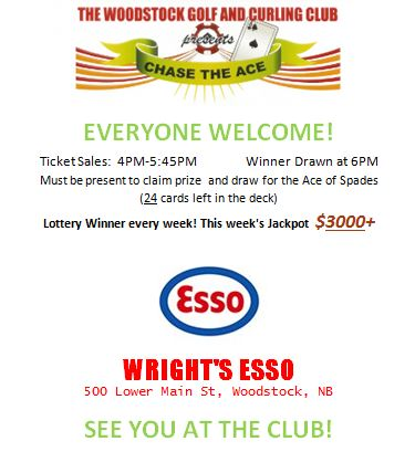 Week 28 - Wright's Esso